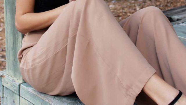 f4573b0135840 新生児用 セレモニードレスの型紙と作り方